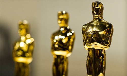 There's already so many Oscars given out.  What's one more?