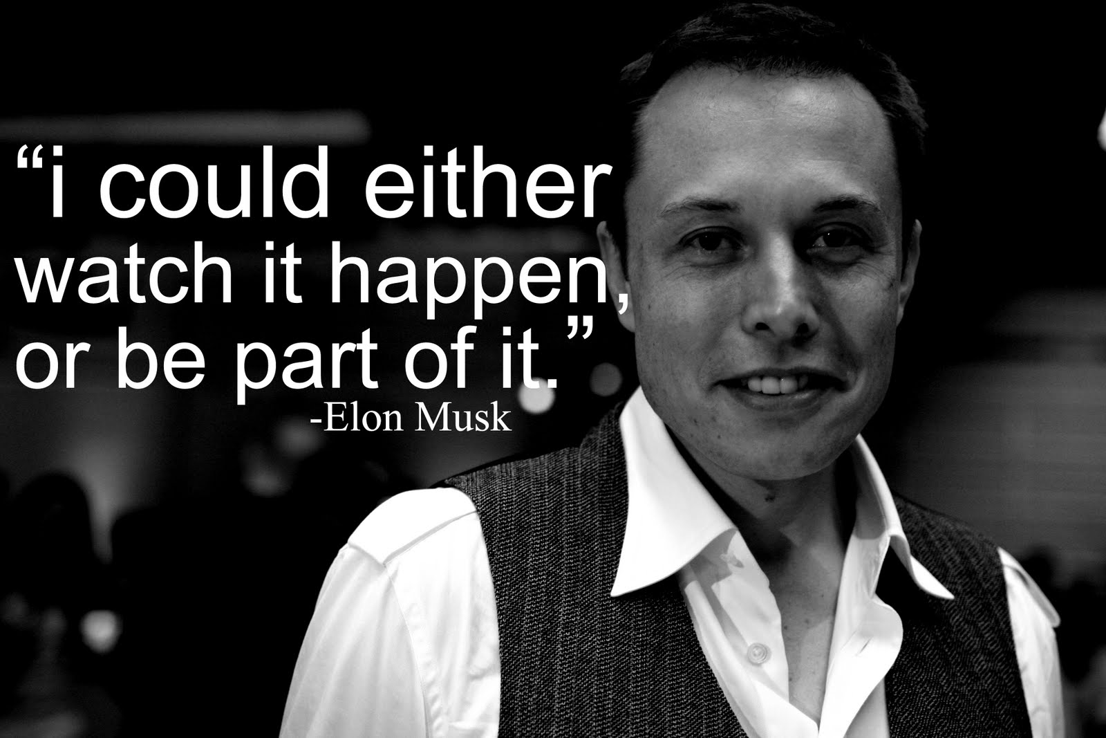 Elon Musk Quotes: The Genius Of Elon Musk, The Hyper Loop, And The