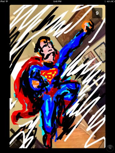 abel_snapchat_superman