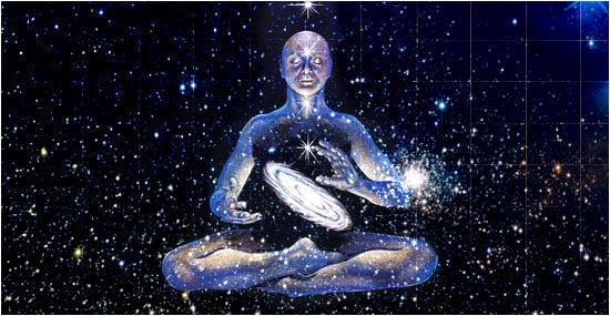 Image result for is the universe conscious